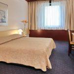 DOUBLE ROOM HOTEL BELGRADE