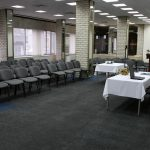 CONFERENCE HALL - GALLERY