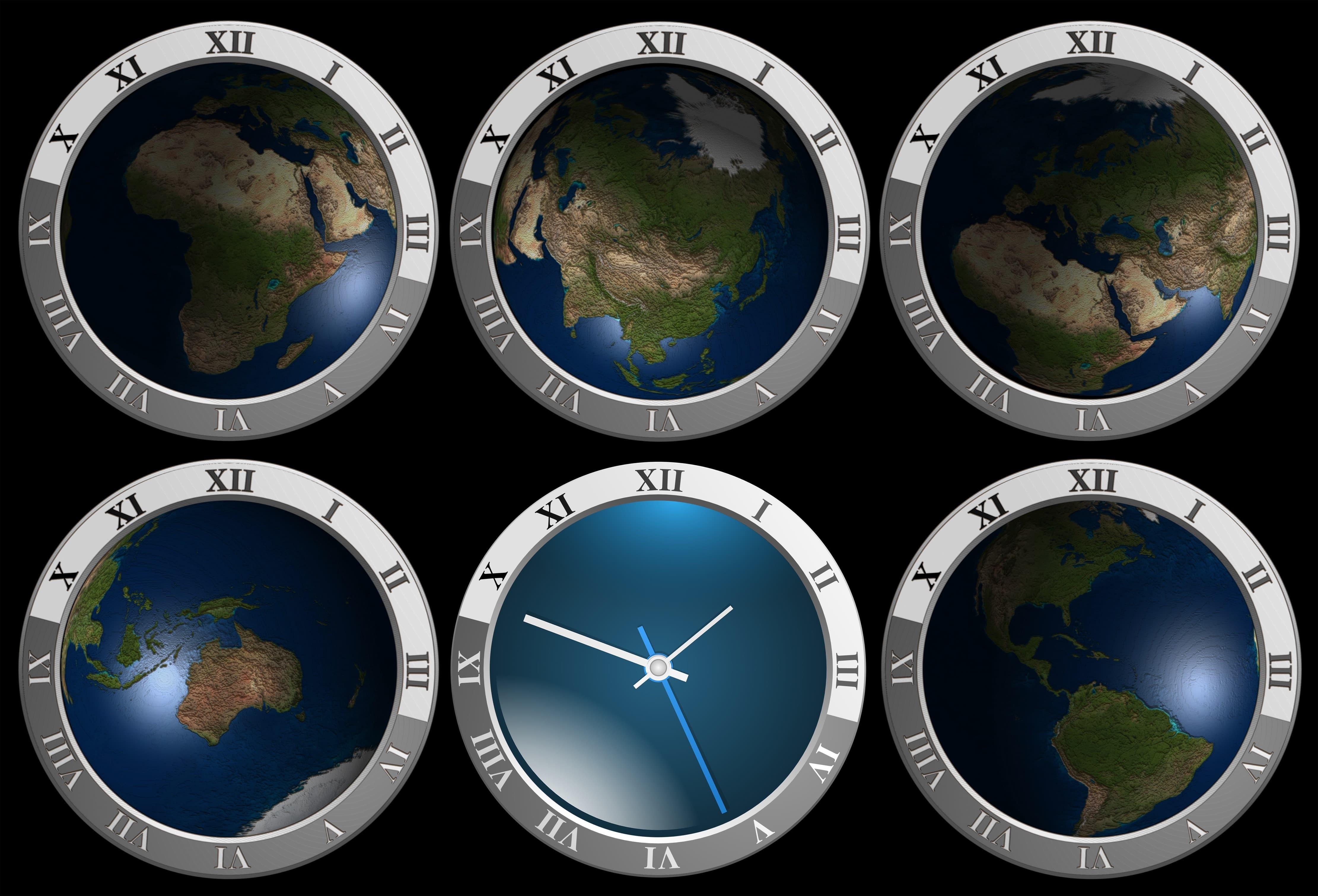belgrade time zone